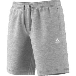 Adidas 3 Stripes short Grey