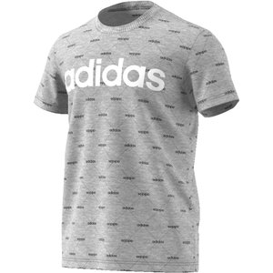 Adidas Core Fav tee Grey