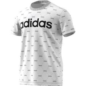 Adidas Core Fav Tee White
