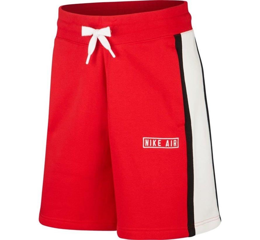 Nike Air Short Red/White