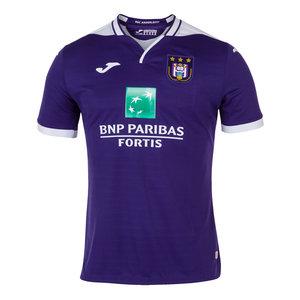 Joma Anderlecht Home Jersey 19/20