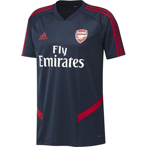 Adidas Arsenal Training Jersey 19/20 Navy