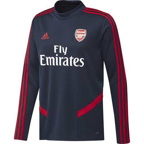 Adidas Arsenal Training Top 19/20 Navy