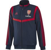 Adidas Arsenal Presentation Jacket Navy/Red