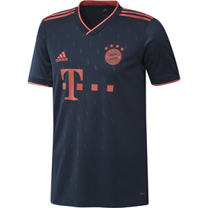 Adidas Bayern Munich Third Jersey 19/20
