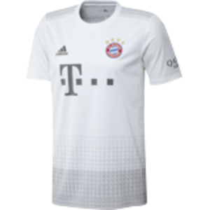 Adidas Bayern Munich Away 19/20