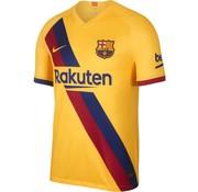 Nike FC Barcelona Away Shirt 19/20