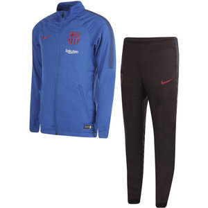 Nike FC Barcelone Woven Track suit