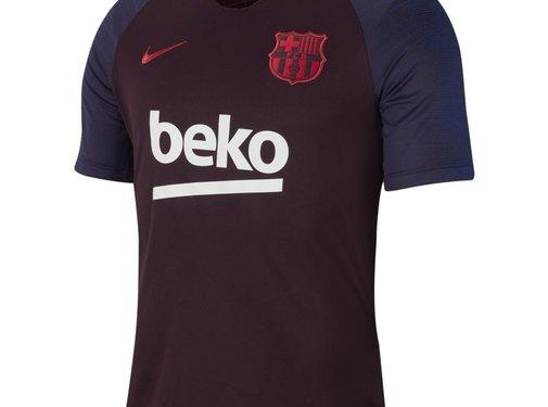 Nike FC Barcelona Strike Top 19/20 BG/Navy