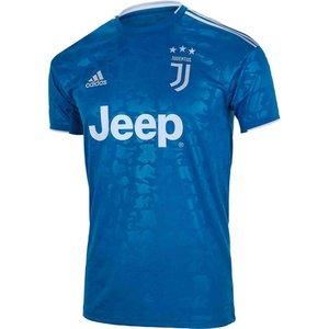 Adidas Juventus Third Jersey 19/20