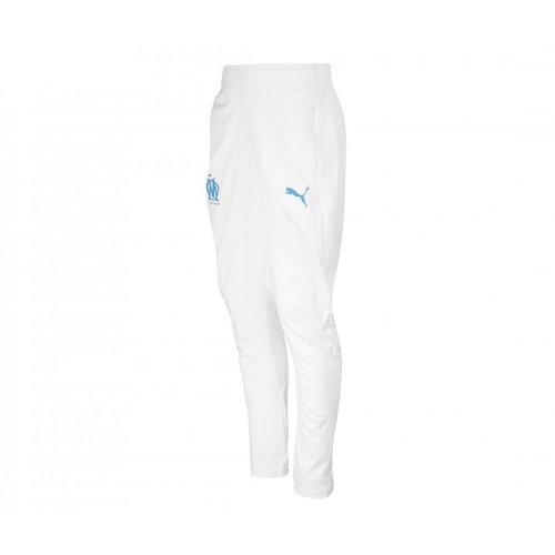 Puma OM Woven Pant Blanc 19-20.