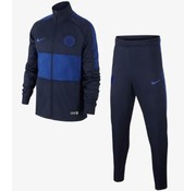 Nike CFC Jr Suit Bleu 19-20.