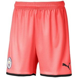 Puma JR Manchester City 3rd Short 19/20