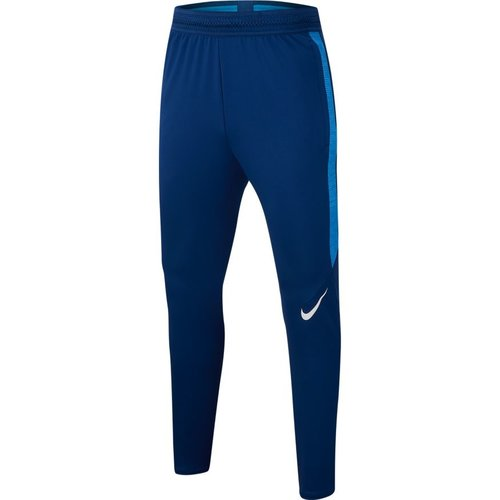 Nike JR Strike Pant Coastblue/white