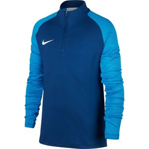 Nike JR Drill Top Coastblue