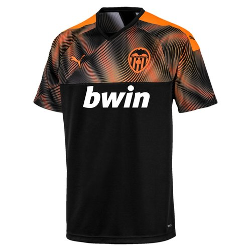 Puma Valencia Away Shirt 19/20