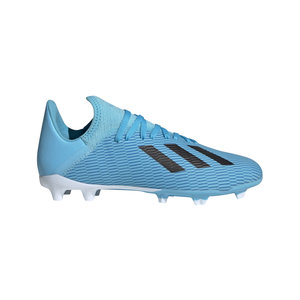 Adidas X 19.3 Fg Cyavif/noies JR
