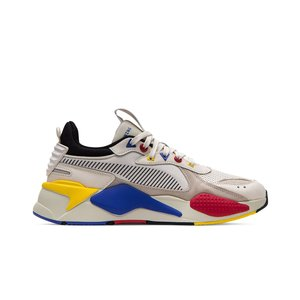 Puma Rs-X coulour theory : whisper.