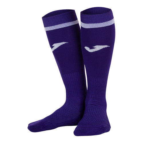 Joma Anderlecht Socks Purple 19-20.