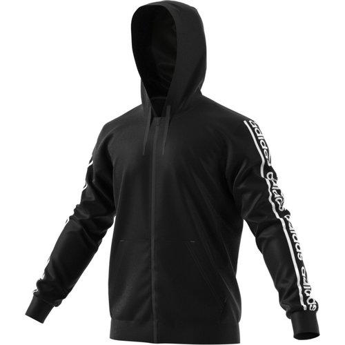 Adidas C90 Fullzip Jacket Black