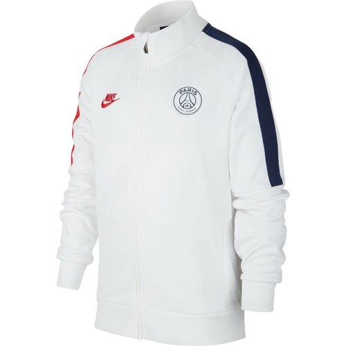 Nike JR PSG I96 Jacket White 19/20