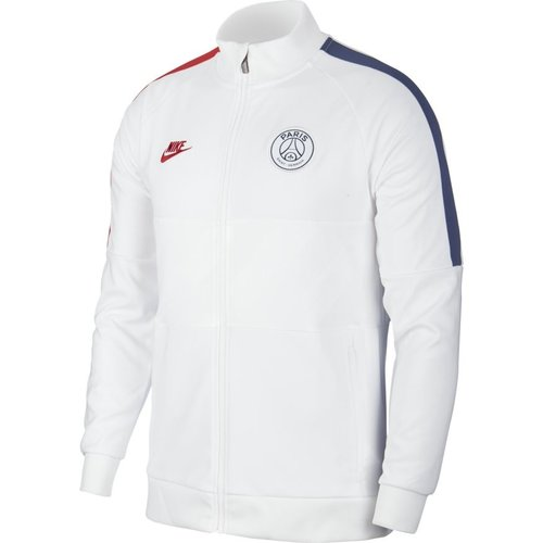 Nike PSG I96 Jacket White