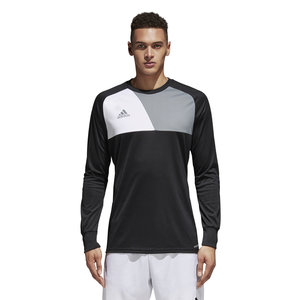 Adidas Assita17 Goalkeeper Jersey Black
