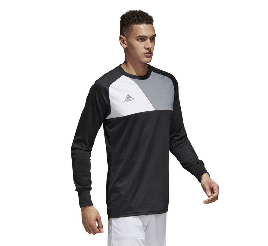 Assita17 Goalkeeper Jersey Black