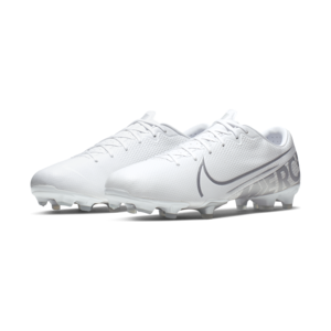 Nike Vapor Academy FG/MG White