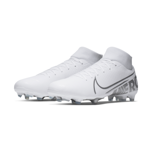 Nike Superfly Academy FG/MG White