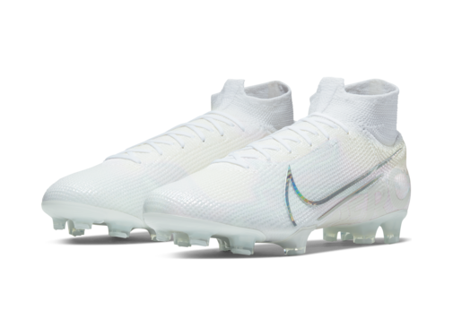 Nike Superfly Elite FG White