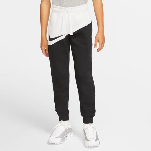 Nike Nsw Swoosh Pt Ft JR Noir-noir