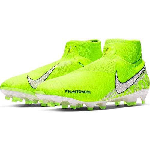 Nike Phantom Vsn Elite Df Fg Volt