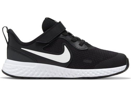 Nike Revolution 5 Psv Noir-blanc
