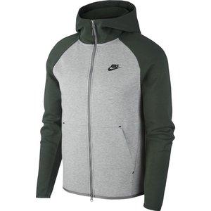 Nike Tech Fleece Hoodie GL/Black