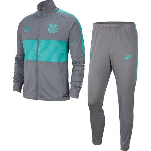 Nike Fcb Nk Dry TrkSuit Dkskgy