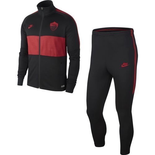 Nike Roma Nk Dry TrkSuit Black