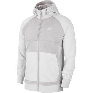 Nike Nsw Hoodie Fz Atmsgy
