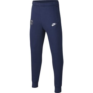 Nike Psg Nk Gra Flc Pant Jr Mnnavy