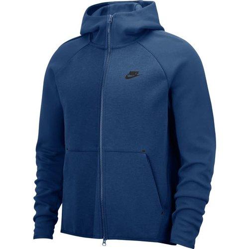 Nike Nsw Tech Hoodie Fz Coastb