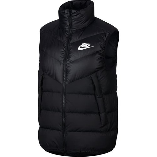Nike Nsw Dwn Fill Jkt Black