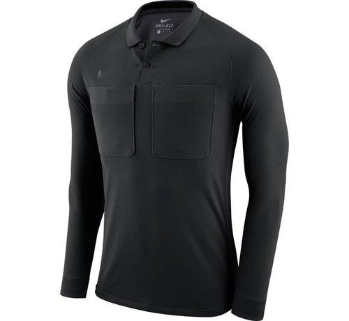 Nike Nk Dry Ref Jsy Ls Black
