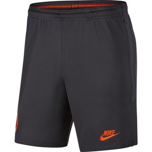 Nike Cfc Nk Dry Strk short Anthra