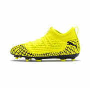 Puma Future 4.4 Fg/Ag JR Yellow