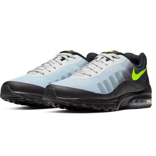Nike Air Max Invigor blanc-grey