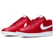 Nike Court Vision Lo Red