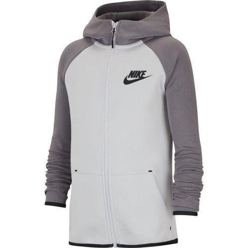 Nike Tech Fleece Grey-smoke