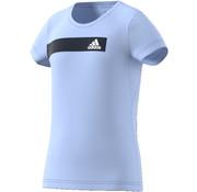 Adidas Tr Cool Tee YG