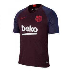 Nike Fcb Nk Brt Strk Top Dkskgy