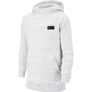 Nike JR PSG Fleece Hoody White 19/20